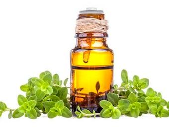 Marjoram Essential Oil | 100% Pure | 15ml | 30ml | 50ml | 100ml | 32oz