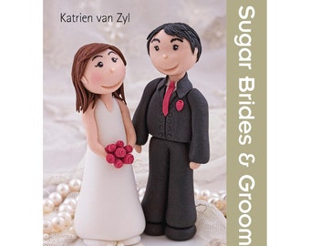 Twenty To Make Sugar Brides & Grooms