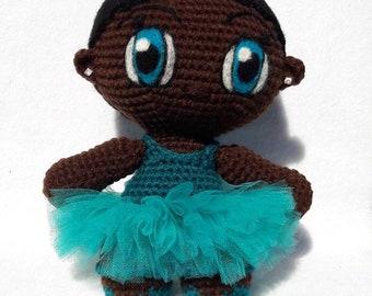 Amigurumi Chibi Doll : Chibi doll etsy