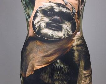 Black Milk Ewok Dress