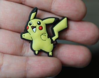 Pokemon Inspired Pins