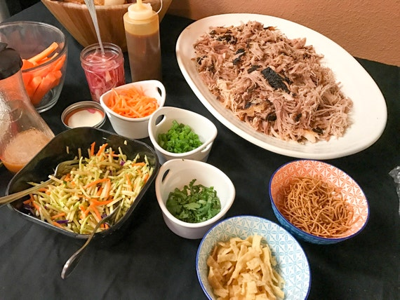 Banh mi pork shoulder recipe pdf jpg asian bbq sauce asian te gusta este artculo forumfinder Choice Image