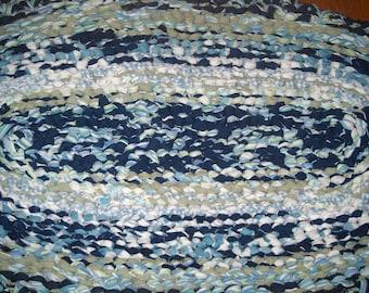 Shades of the Sea Rug