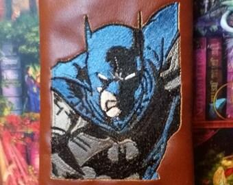 Batman pot pipe pouch