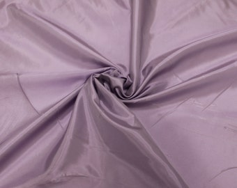 Lilac Reversible Satin Fabric by the Yard - Style 5301-LILAC