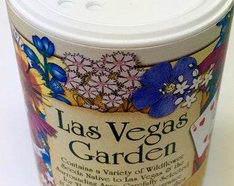 Las Vegas Garden Shaker Can