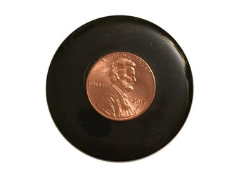 Lucky Penny Phone Holder/Stand