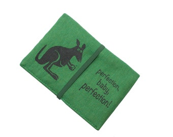 Tobacco pouch smoke pouch roo