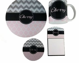 Personalized Office Giftset
