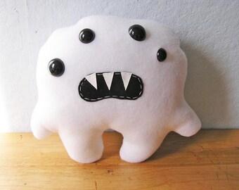 Ghost Juju Monster