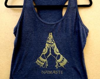Yoga Tank Top, Yoga Tank Tops for Women, Yoga Shirt Tank, Yoga Shirt Women