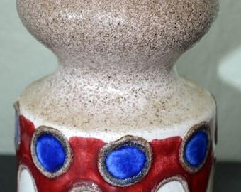 Mid Century / Danish Modern Pottery Vase