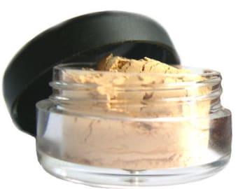 Mineral Makeup Foundation Mini - 10g
