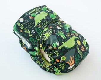 Dino Land AI2 Snap Closure Diaper