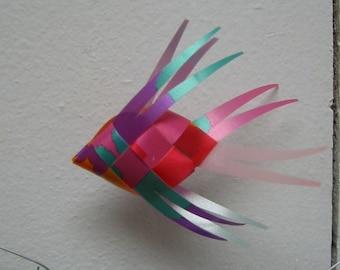 Parrot Fish Mobile