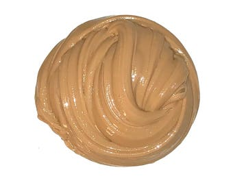 Salted Caramel Slime
