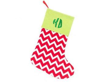 Kappa Delta Christmas Stockings