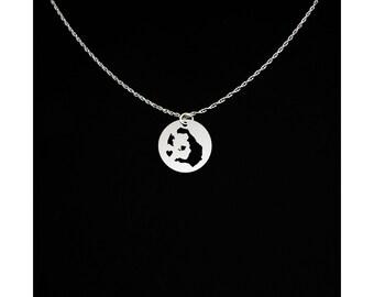Santorini Necklace - Santorini Jewelry - Santorini Gift