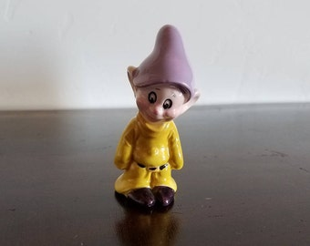 Disney Figurine from Snow White and the Seven Dwarves