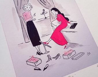 Schiaparelli Pink...10x8 Art Print,Innova fine art paper...