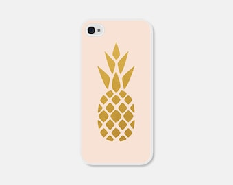 coque iphone 5 pineapple