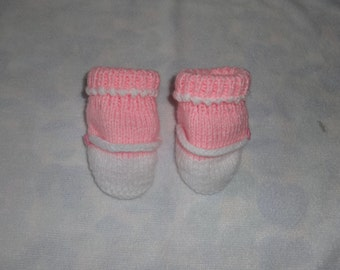 Mary Jane Booties