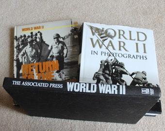 Three World War II books