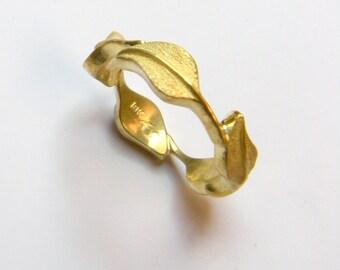 small leaf band