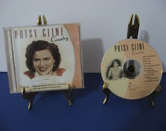 Patsy Cline - Country - Compact Disc