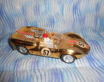 ZEE #2057  CHAPARRAL Vintage Race Car