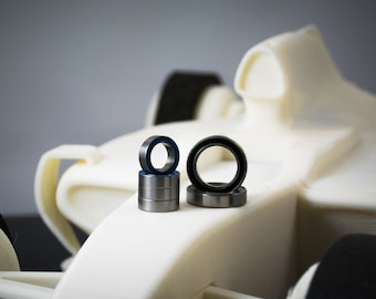 OpenRC-F1 Bearings Kit for 3D Printed RC Car