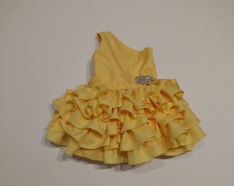 Belle of the Ball Dress (size 3T)