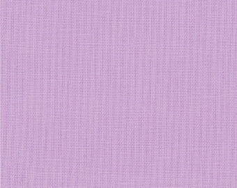 Lilac  #66 Bella Solids  Moda Quilt Fabric by the 1/2 yard