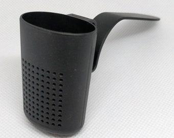 Loose Leaf Tea Cup Hanging Infuser