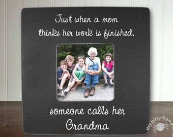New Grandma Gift Etsy
