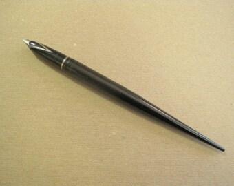 Sheaffer Desk Fountain Pen - Working