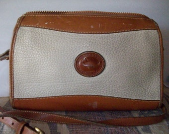 Dooney and Bourke All Weather Leather Cross Body Purse  197594122bIND