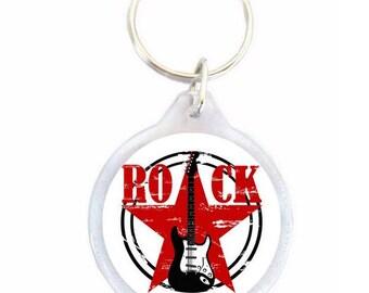 Rock Keychain - Keychain