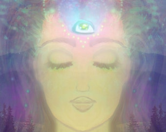 SALE!! 2 Question Email Psychic Reading