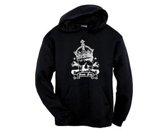 Unisex Hoodie - Pirate King