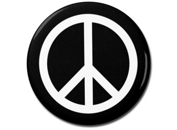 The History Of The Peace Symbol Mon 630pm 907 Kser