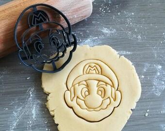 Mario, Nintendo Cookie Cutter