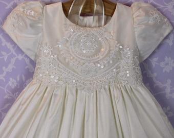 Christening Gown, Imogen
