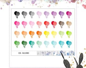 Balloons (I136)