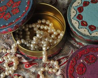 JewelryBox,OrientalJewelry Box,Metal Jewelry Box,Metal Trinket Box,Jewelry Trinkets,Jewelry Casket,Casket JewelryBox,OrientalBox,OrientalArt