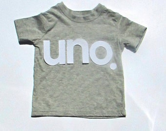 Birthday Letters uno..Fabric Iron On Appliques...Other Numbers & Colors Available