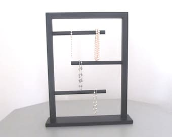 Bracelet Holder Stand - Great way to Organize  your Bracelets