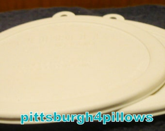 Corelle - Storage Lid - Cereal Bowl Cover - 418 PC - 18 Oz.Bowls - Price Is For 1 - Read Below