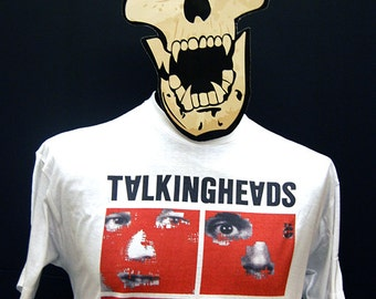 Talking Heads - Once In A Lifetime - T-Shirt