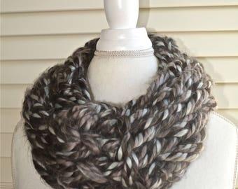 Handmade Crocheted scarves